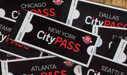 Offerte CityPass nel mondo
